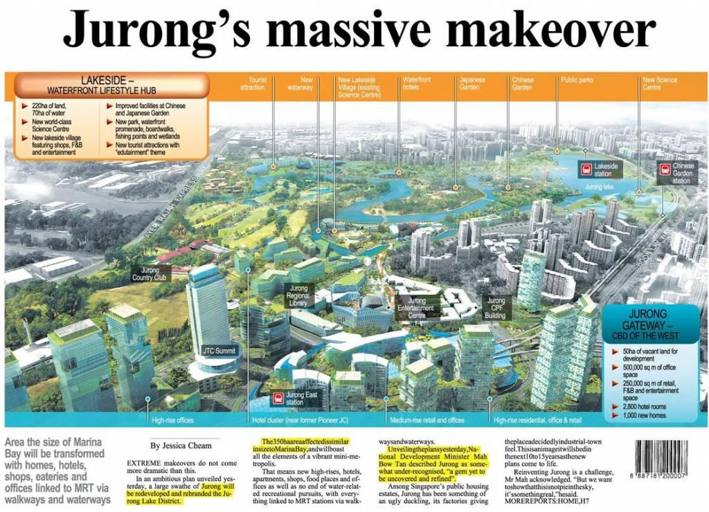 Westwood Residences EC Jurong Makeover