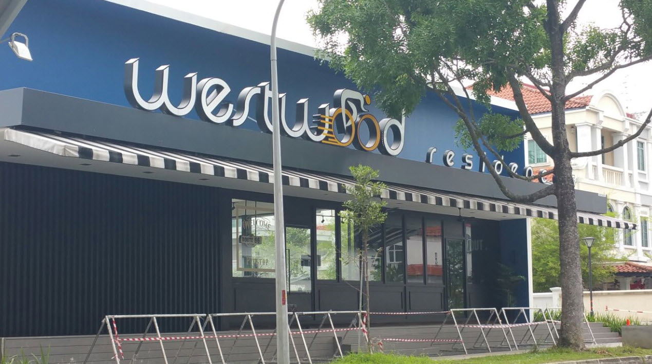 Westwood Residences Gallery 1
