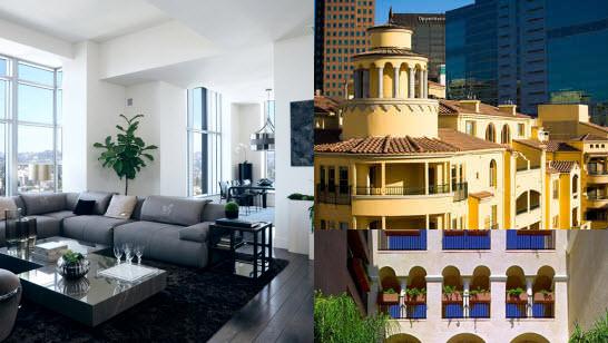 Westwood Residences
