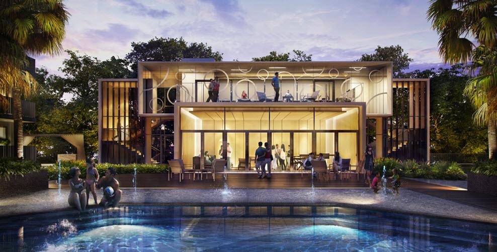 westwood residences ntu